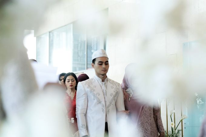 rani & dika akad nikah by Our Wedding & Event Organizer - 024