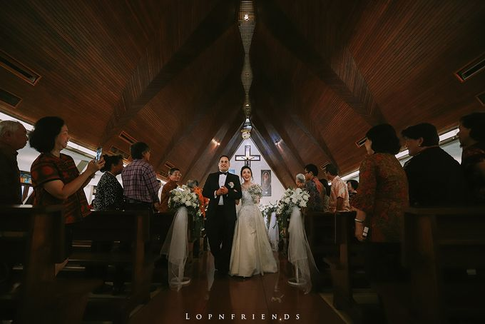 Roger & Fawnia wedding day pict by lop - 028