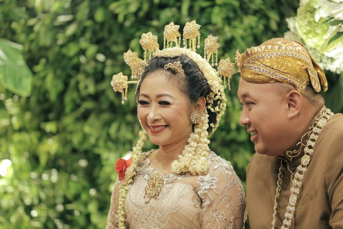 Traditional Wedding of Ami & Adi by MERCANTILE PENTHOUSE WEDDING - 022