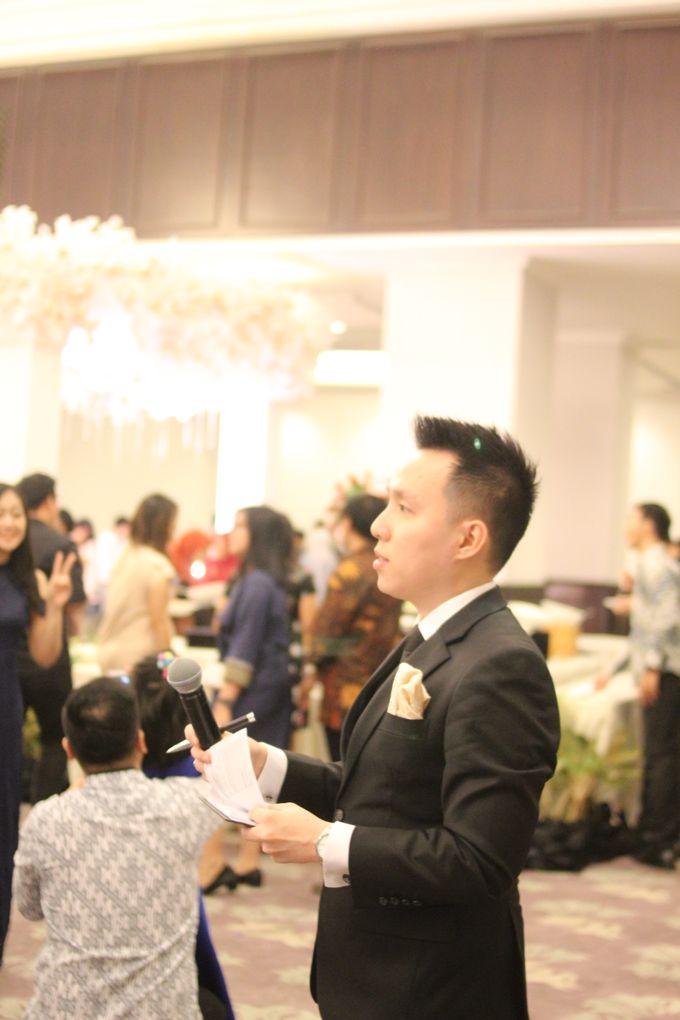 The Wedding of Armand & Vinny by Royal Kuningan Jakarta - 002