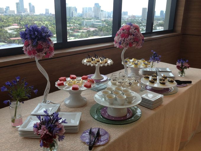 Desserts by Josiah's Catering - 032