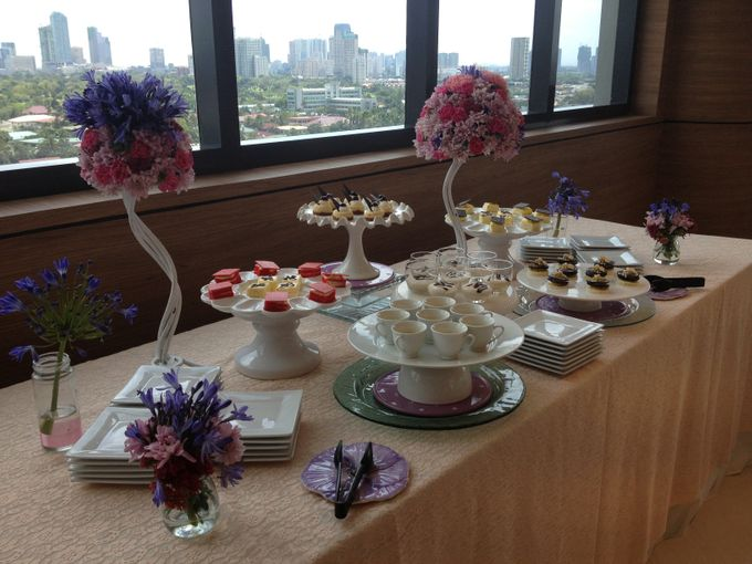 Desserts by Josiah's Catering - 033
