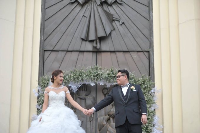 Cruz - Izon wedding 020318 by AJM Preparations Weddings and Events - 003