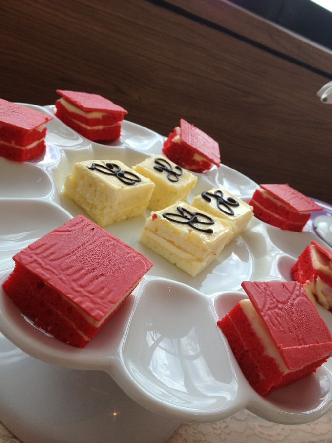 Desserts by Josiah's Catering - 034