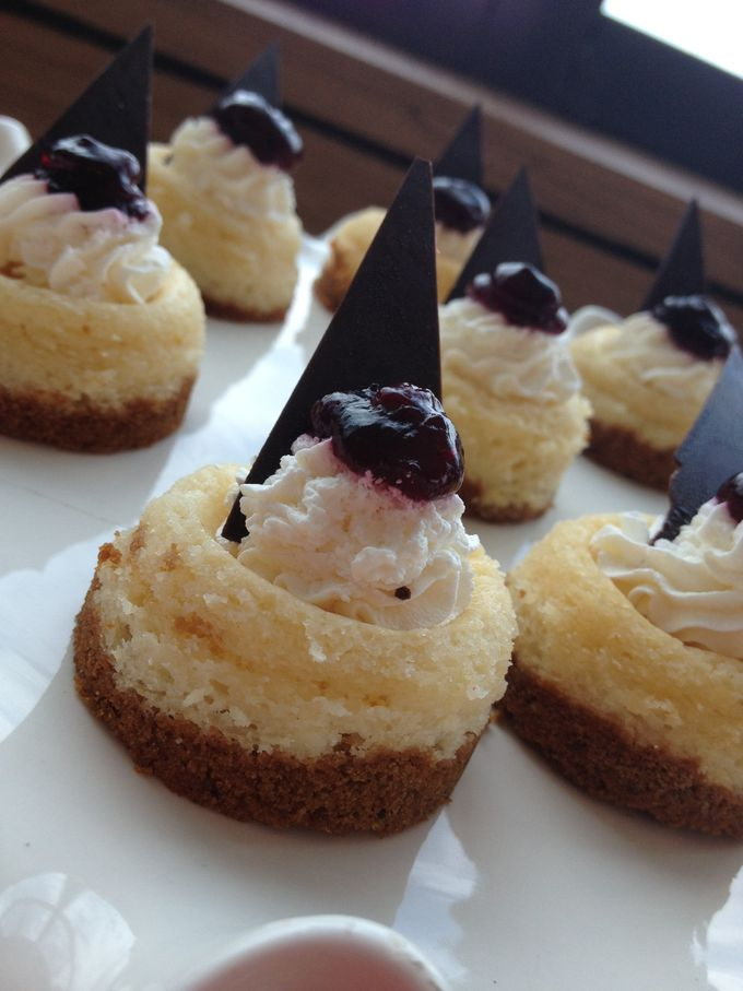Desserts by Josiah's Catering - 035