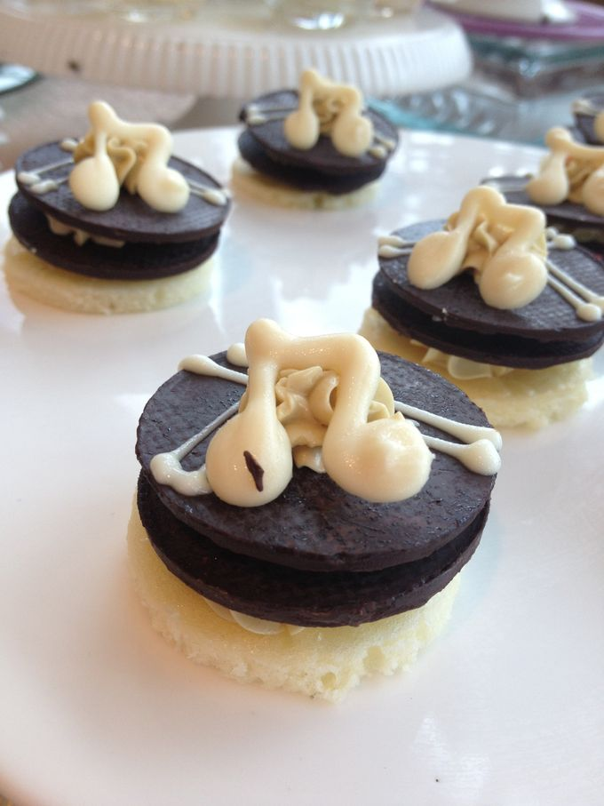 Desserts by Josiah's Catering - 036