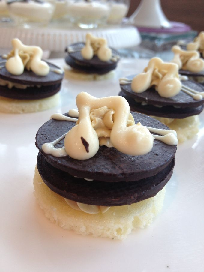 Desserts by Josiah's Catering - 037