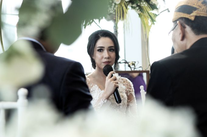 rani & dika akad nikah by Our Wedding & Event Organizer - 026