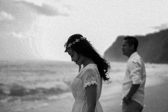 Prewedding Fandi & Anna by ALLANO PHOTOGRAPHY - 002