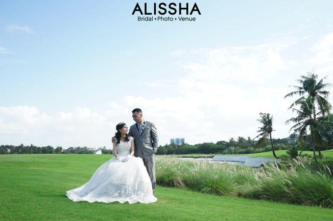 ALISSHA BRIDE X DAMAI INDAH GOLF by Alissha Bride - 001