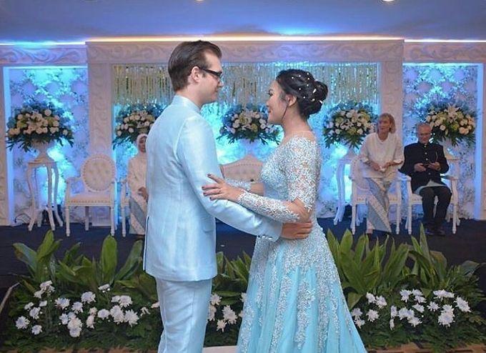 Mario & Rucita Wedding by grandkemang Jakarta - 002