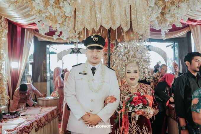 PURI ARDHYA GARINI WEDDING OF NIA & AFFAN by alienco photography - 035