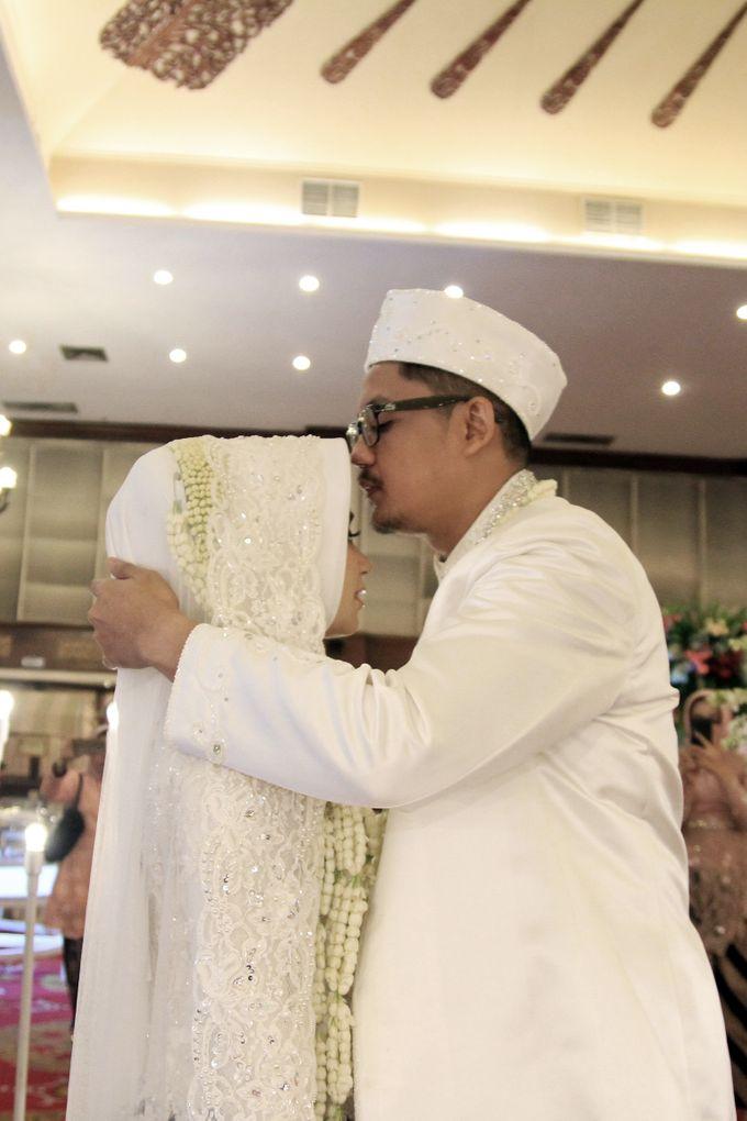 putri & Arif Akad Nikah by Our Wedding & Event Organizer - 019