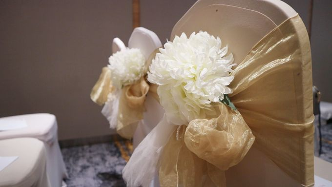 Holy Matrimony Decoration by Art of ME - 003