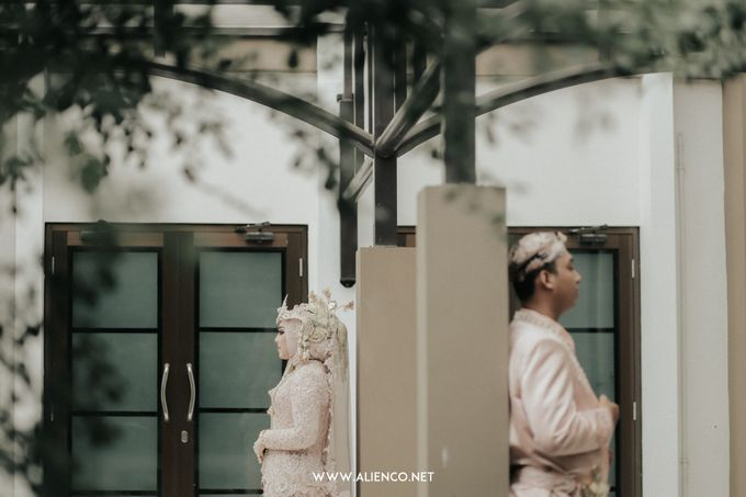THE WEDDING OF ALDI & MUSTIKA by alienco photography - 033