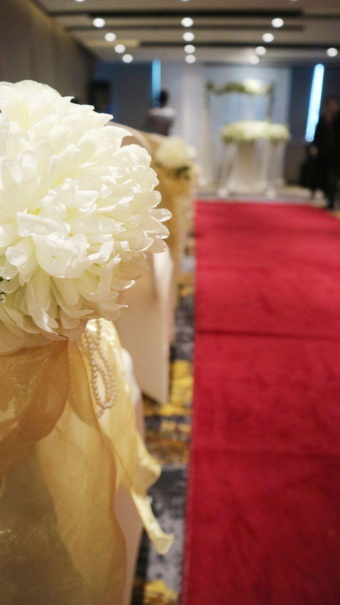 Holy Matrimony Decoration by Art of ME - 005
