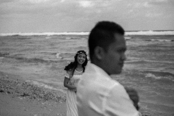 Prewedding Fandi & Anna by ALLANO PHOTOGRAPHY - 016