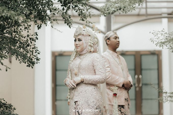 THE WEDDING OF ALDI & MUSTIKA by alienco photography - 035
