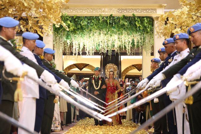 Pedang Pora by HIS Wedding Venue - 011