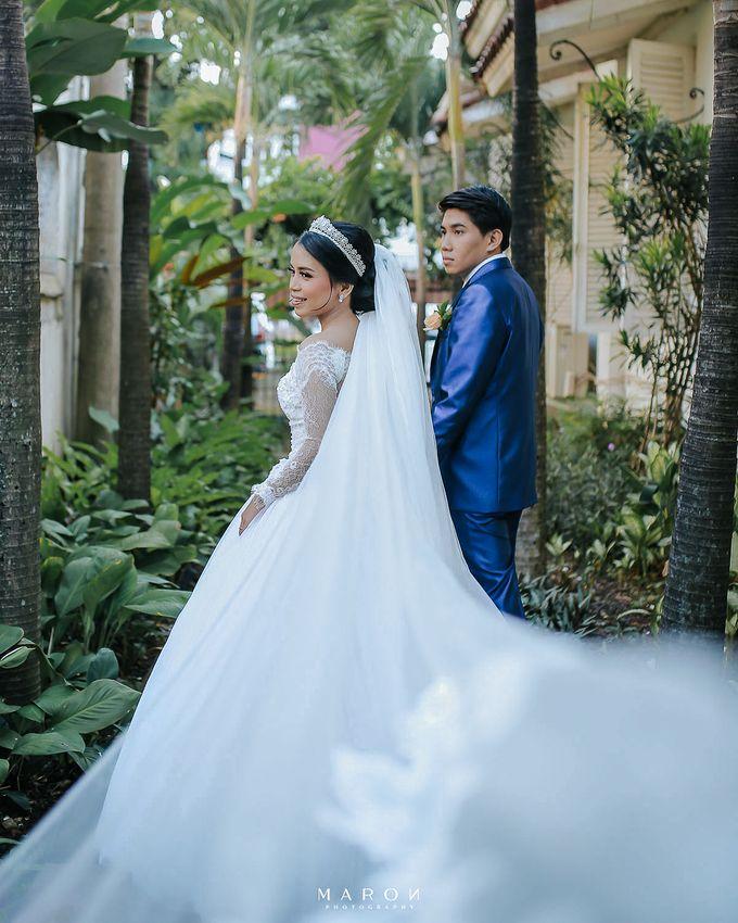 Octa & Setendie Wedding by Eddie Bingky - 001