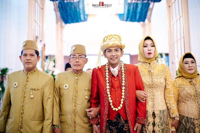 The Wedding of Angga Putra & Afnaaliya by Trickeffect - 036