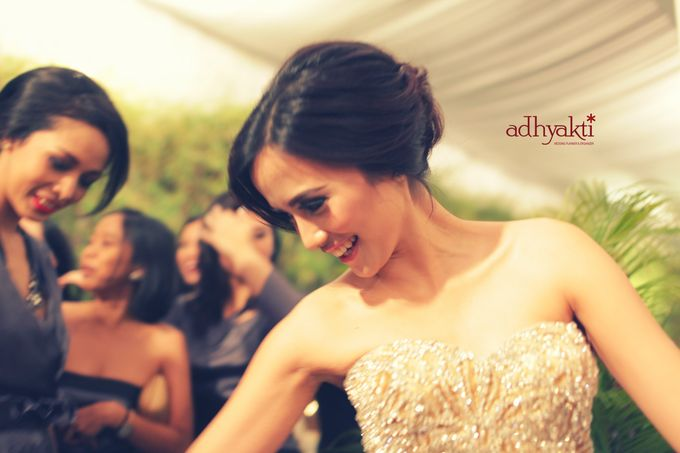 Smitha & Ega Wedding by Adhyakti Wedding Planner & Organizer - 019
