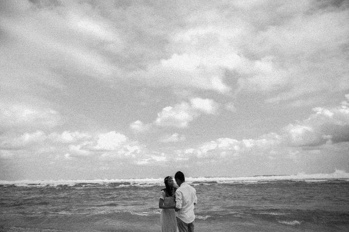 Prewedding Fandi & Anna by ALLANO PHOTOGRAPHY - 015