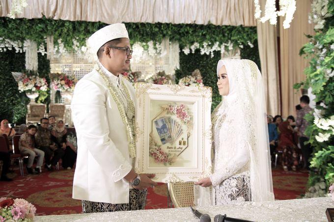 putri & Arif Akad Nikah by Our Wedding & Event Organizer - 024