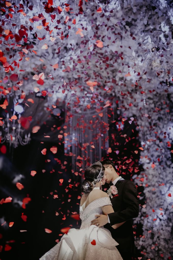 Wedding Of Erwin & Katrin by All Occasions Wedding Planner - 016