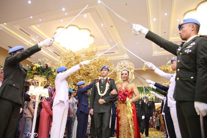 Pedang Pora by HIS Wedding Venue - 012