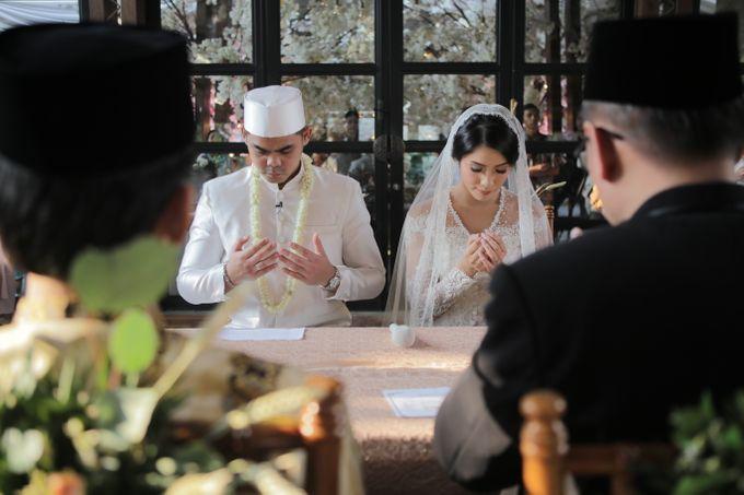 Ana & Adie Wedding by Akuwedding - 002