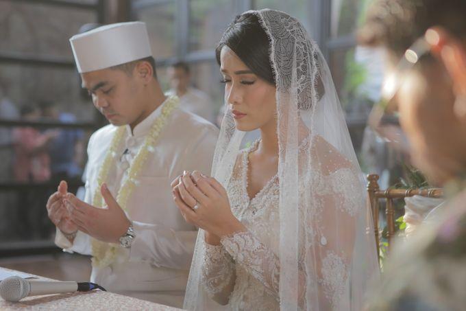 Ana & Adie Wedding by Akuwedding - 003