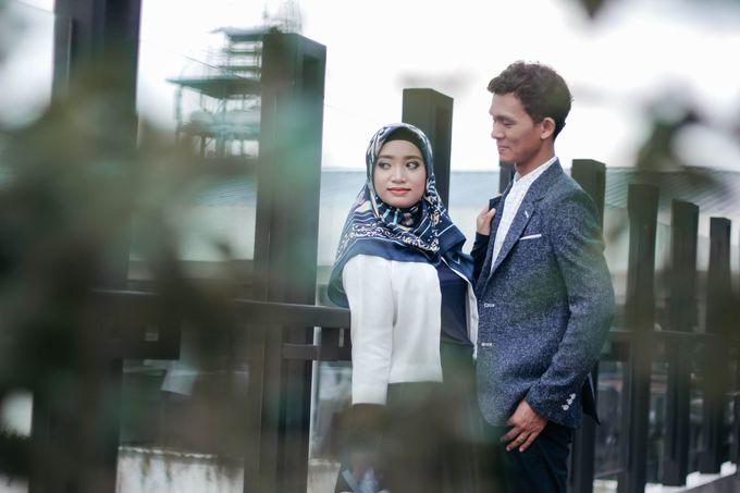 Prewedding Fitria&Hari by Servio wedding studio - 011