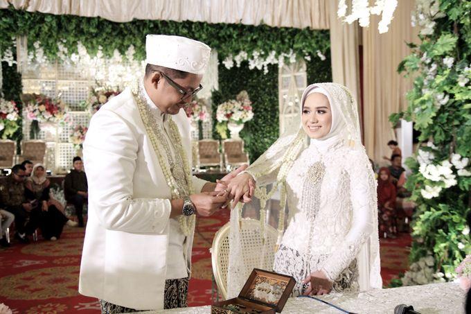 putri & Arif Akad Nikah by Our Wedding & Event Organizer - 026