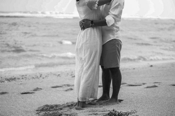 Prewedding Fandi & Anna by ALLANO PHOTOGRAPHY - 014
