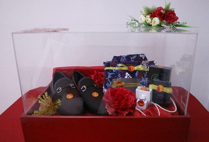 Box Sangjit by Art of ME - 001