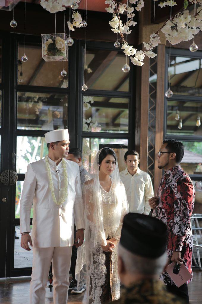 Ana & Adie Wedding by Akuwedding - 004