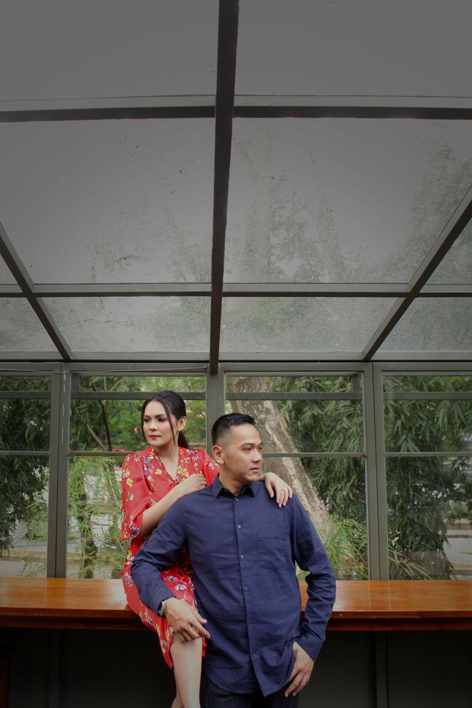 Prewedding of Wian & Dimas by Soe&Su - 003