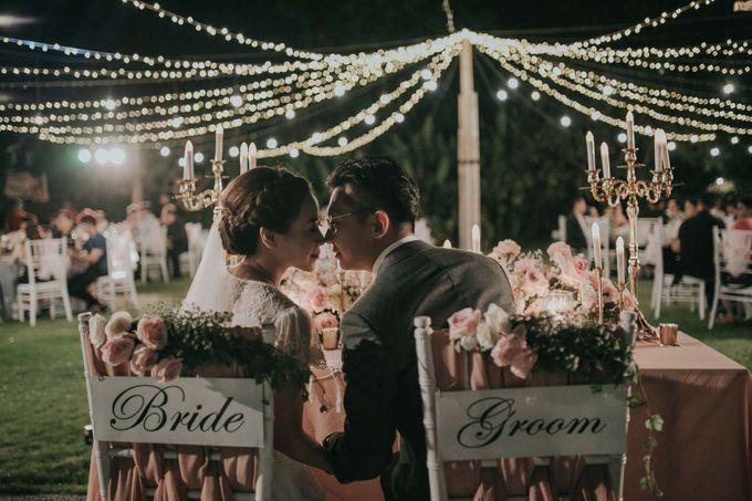 Wedding of  Agnes & Jet by Nika di Bali - 004
