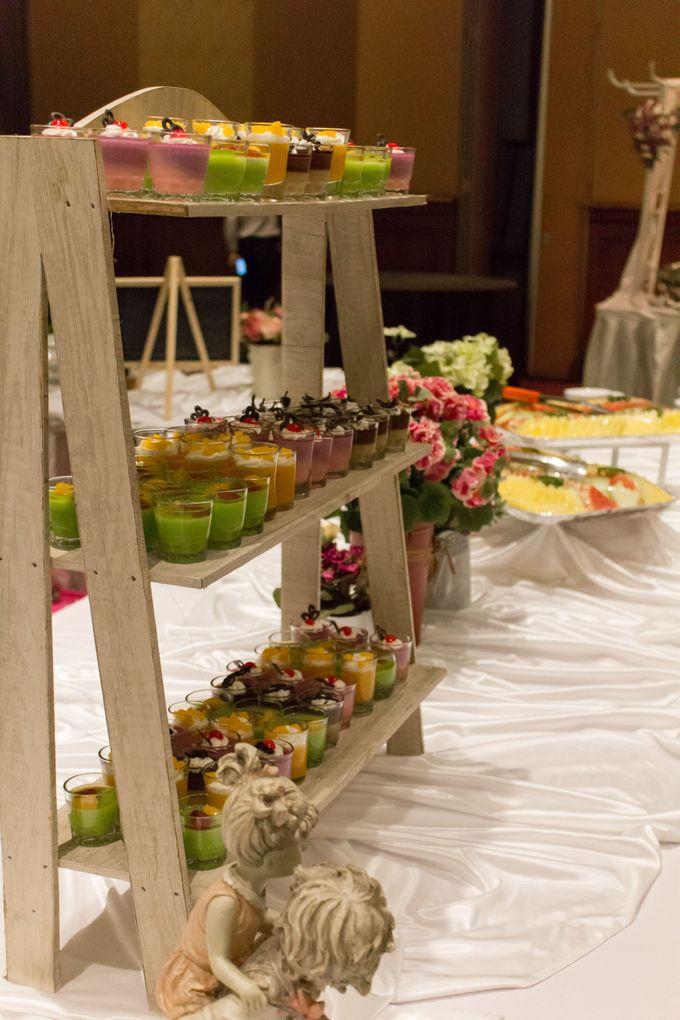 Menu Dessert by Bayam Catering Service Bandung - 001
