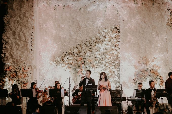 Wedding Of Erwin & Katrin by All Occasions Wedding Planner - 027