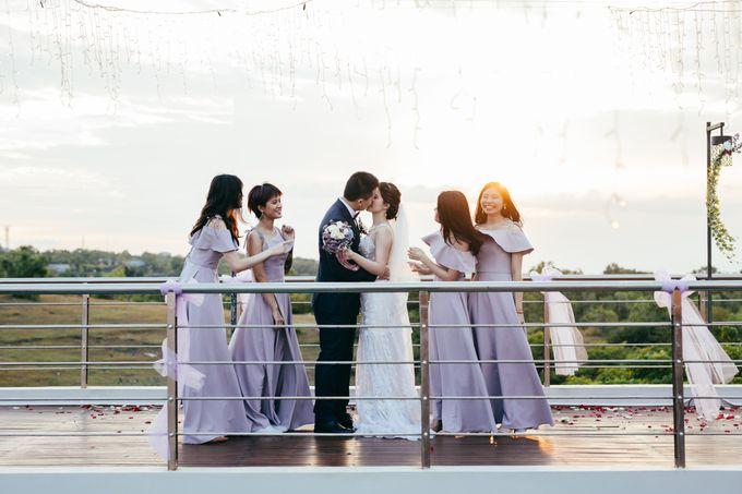 Wedding at Akhyana Village by Nagisa Bali - 005