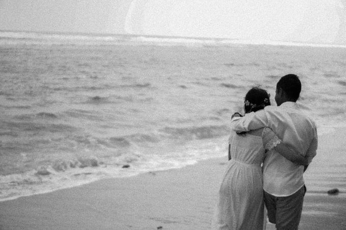 Prewedding Fandi & Anna by ALLANO PHOTOGRAPHY - 010