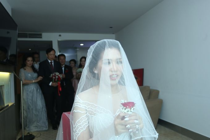 Wedding of Andy & Yosi by Sparkling Organizer - 002