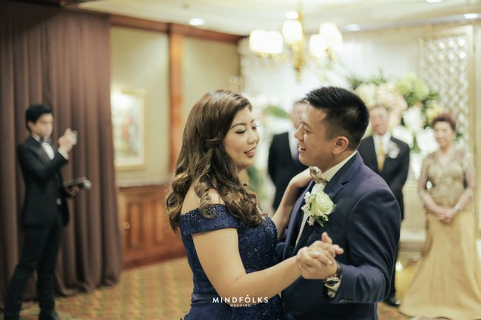 Johana dan Long by MERCANTILE PENTHOUSE WEDDING - 031