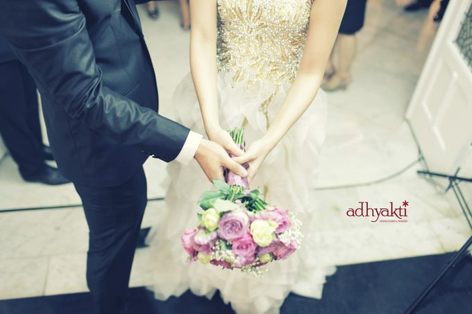 Smitha & Ega Wedding by Adhyakti Wedding Planner & Organizer - 024