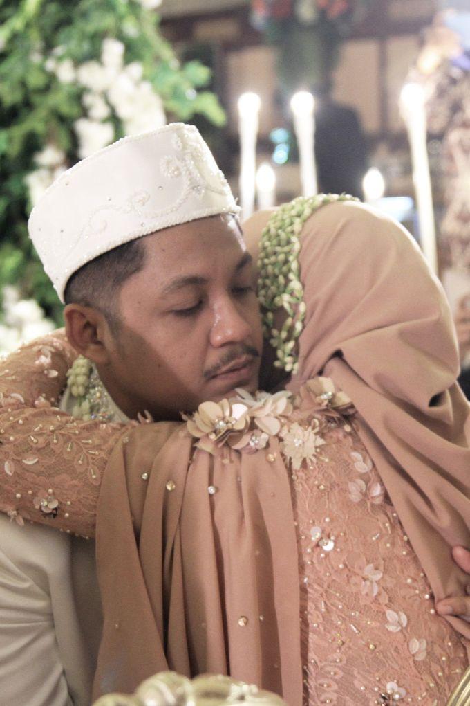 putri & Arif Akad Nikah by Our Wedding & Event Organizer - 032