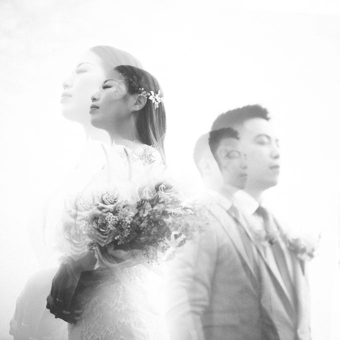 The New Chapter for Salim & Suci by Vilia Wedding Planner - 036