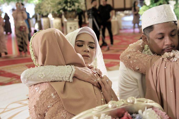 putri & Arif Akad Nikah by Our Wedding & Event Organizer - 033