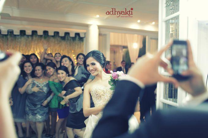 Smitha & Ega Wedding by Adhyakti Wedding Planner & Organizer - 025